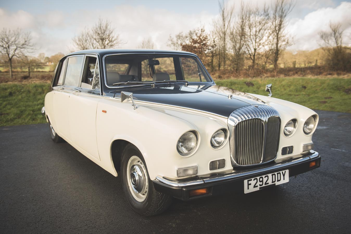 Wedding Cars For Hire Newport
